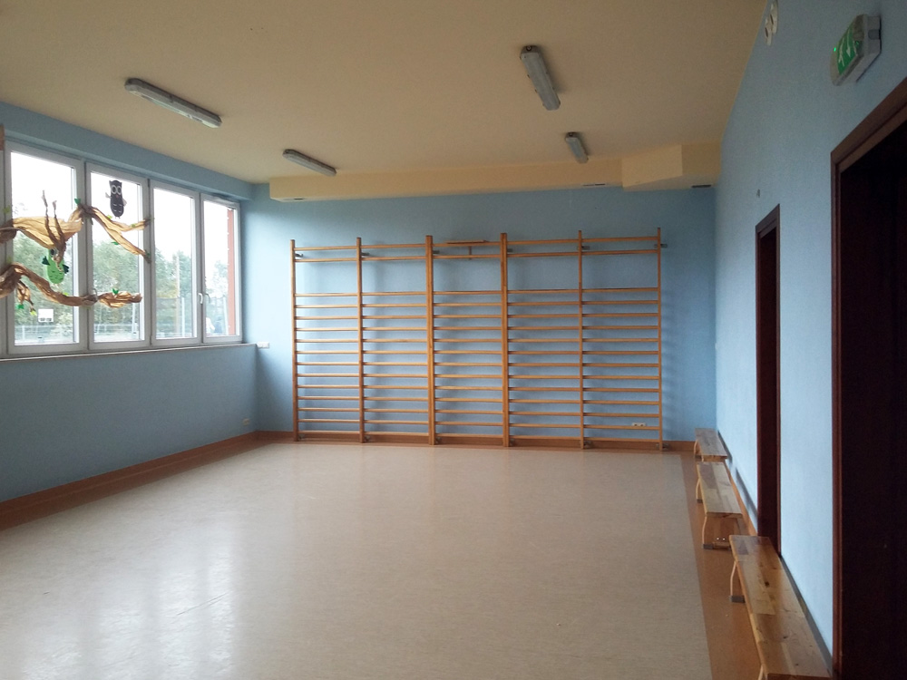 sala Ustanów
